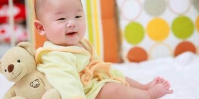 什么时候可以锻炼宝宝坐呢?