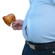人到中年为什么会控制不住地发胖?