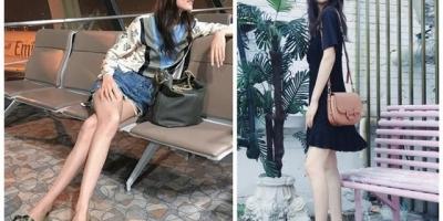 女生在旅行时穿什么鞋既舒适又好看?