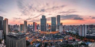 中国未来郑州、武汉、长沙、西安、成都哪里发展潜力最大?