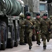 俄罗斯突然宣布大撤兵,普京葫芦里到底卖的什么药?