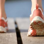 坚持每天以正常步速走五公里,会有什么健身效果?