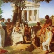 古希腊罗马历史书是如何流传下来的?