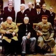 二战后,英国是如何感觉到自己不是美苏一个级别的?