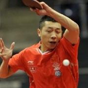 如果直通赛许昕夺冠,能不能力压马龙樊振东,获得东京单打资格?