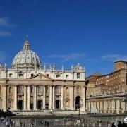 梵蒂冈在国际上有多大的地位?