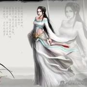 林朝英为什么一直跟王重阳耗着?为什么不选择另嫁他人呢?