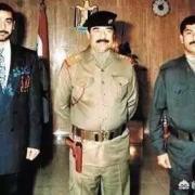萨达姆是如何成功地躲过美军的一次次追捕的?