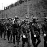 南京保卫战,为什么会输?