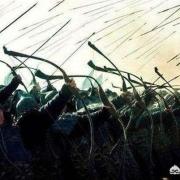 古时候打仗,第一排的士兵为何不怕当炮灰送死?