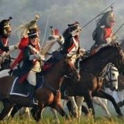 攻打拿破仑的时候,普鲁士到底派出了多少军队,战斗力如何?