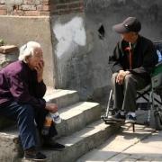 农村老人养老应由子女共同分担吗?