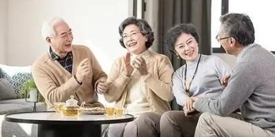 人生到了60多岁了,如何做一个聪明的老人?