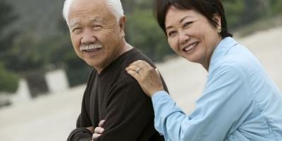 老年同居不结婚合法吗?为什么?