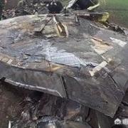美军在南斯拉夫为什么不轰炸摧毁已被击落的F117?