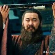 曹操说:我大儿子和大侄子为我战死了我不都伤心,可是典韦将军战死了,我受不了,你怎么看?