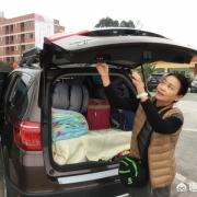 川藏线自驾游,如何在车里睡的安全又安心?