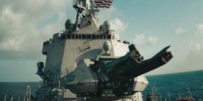 恐怖的电磁炮,是否能悄无声息就毁掉一艘军舰?