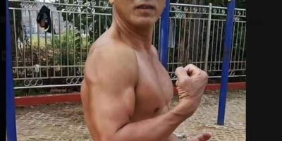健身练出来的肌肉有力吗?
