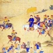 清朝的丰台大营,究竟有多少兵力?