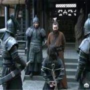 吕布辕门射戟到底有多大震撼,为何能让大将纪灵同意退兵?