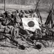 战争后的战利品如何处理?