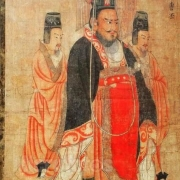 三国时期魏国、蜀国、吴国的都城分别在哪?有何依据?