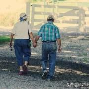 现在很多老年人热衷于室外走路,早中晚各走一趟,这样能长寿吗?