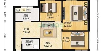 花200多万在杭州市中心买一个老破小合适吗?
