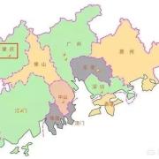 长三角和珠三角哪个是中国的第一大城市群?为什么?