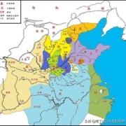 曾经历史上称王称霸的越国,为何没有被列为战国七雄呢?