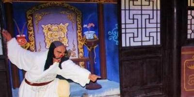 西夏王朝的创建者李元昊,为何死在自己儿子手中?