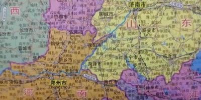 梁山县自古属于济宁市吗?