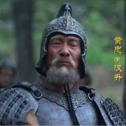 老年黄忠战平关羽,若他年轻20岁,是不是能吊打吕布关羽张飞?