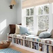 飘窗与普通窗户有什么不同?