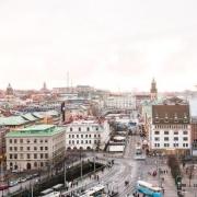 凭借1万人民币在瑞典可以生活多久?