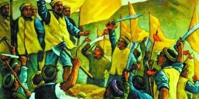 假如太平天国里没有内讧的话,清军打得过太平军吗?