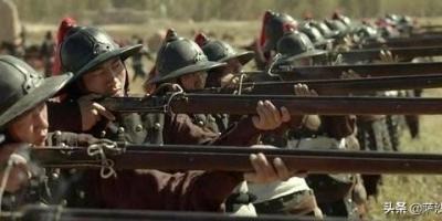 明朝已有火器,为什么清朝不继续发扬火器呢?