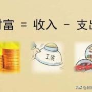 大家两口子家庭月收入和存款是多少,每个月如何规划花销?