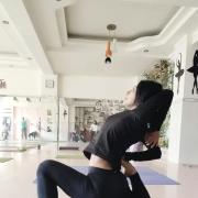 练习瑜伽一定要去瑜伽馆吗?