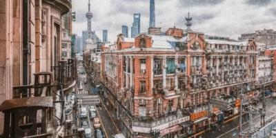 为什么上海在全国的口碑这么好?