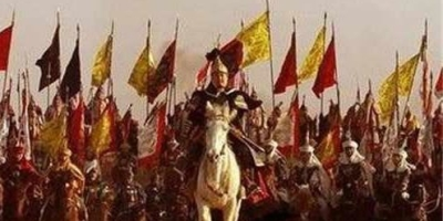 古代军队打仗, 没有通讯为什么井然有序?