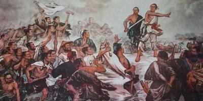 历史上有哪些知名的将军或名人最后是被无名小兵杀死?