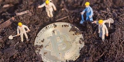 用笔记本在家挖矿,一天可以挖几个比特币?