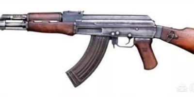 以现在的步枪标准来说,ak47还算先进吗?