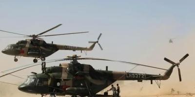 为什么国内直升机改进难度比战斗机还难呢?
