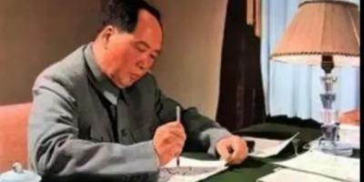 为什么毛主席草书大家喜欢,而当下一些创新草书却令人诟病?