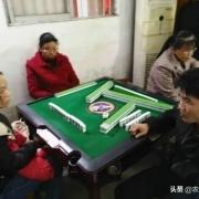 现在的农村,感觉无论走到哪都有人打牌赌钱,对此你怎么看?