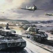 第二次世界大战的爆发是必然的吗?