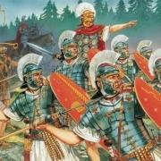 罗马帝国是怎么衰落的,他不是有罗马军团大杀四方吗,怎么一副好牌打成这样?